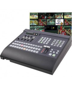 Datavideo switcher รุ่น SE-600 8 Input SD Video Mixer / Switcher