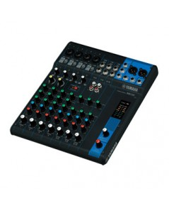 YAMAHA MG10 (ANALOG MIXING CONSOLE MG SERIES)