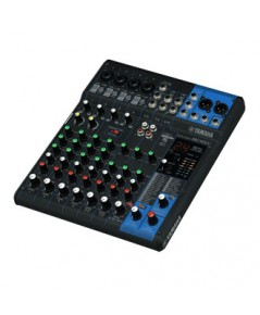 YAMAHA MG10XU (ANALOG MIXING CONSOLE MG SERIES)
