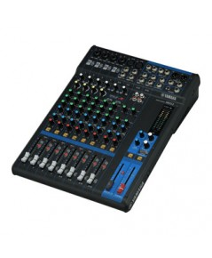 YAMAHA MG12 (ANALOG MIXING CONSOLE MG SERIES)