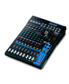 YAMAHA MG12XU (ANALOG MIXING CONSOLE MG SERIES)