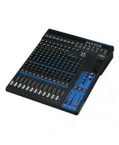 YAMAHA MG16 (ANALOG MIXING CONSOLE MG SERIES)