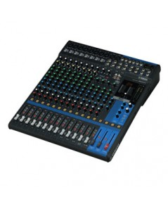 YAMAHA MG16XU (ANALOG MIXING CONSOLE MG SERIES)