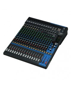 YAMAHA MG20XU (ANALOG MIXING CONSOLE MG SERIES)