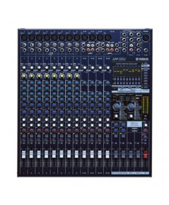 YAMAHA EMX5016CF (POWERED MIXER EMX SERIES)