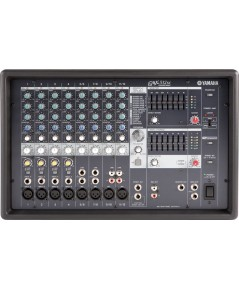 YAMAHA EMX512SC (POWERED MIXER EMX SERIES)