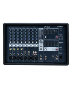 YAMAHA EMX312SC (POWERED MIXER EMX SERIES)