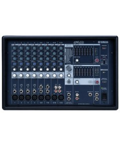 YAMAHA EMX212S (POWERED MIXER EMX SERIES)