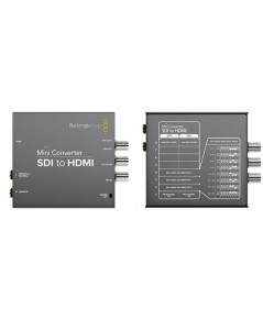 Black Magic: Mini Converter SDI to HDMI
