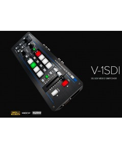 สวิตเชอร์ Roland  V-1 SDI 3G-SDI VIDEO SWITCHER