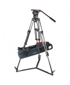 ขาตั้งกล้องวีดีโอ Sachtler DV12SB ENG 2CF (System)