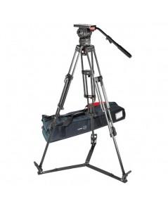 ขาตั้งกล้องวีดีโอ Sachtler Video 15SB ENG 2CF (System)