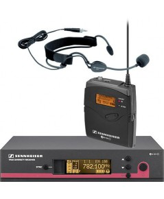 SENNHEISER EW152 G3 Wireless Bodypack Microphone