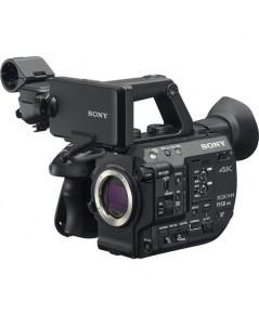 กล้องวีดีโอ Sony PXW-FS5M2 4K XDCAM Super 35mm