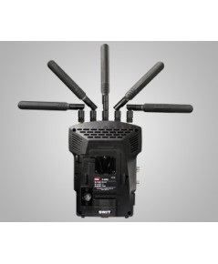 Swit S-4901/4902 SDI Wireless System adopts WHDI (MIMO/OFDM)