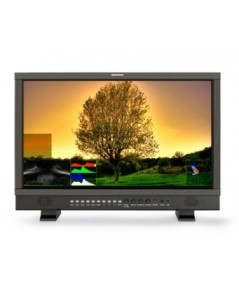 Swit BM-U243 23.8-inch 4K 12GSDI Studio LCD Monitor