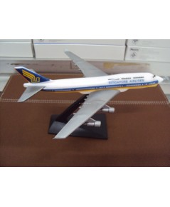 โมเดลเครื่องบินโดยสาร AIRLINE BOEING 747-400
