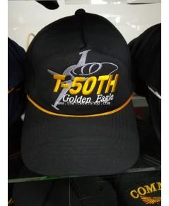 หมวกแก๊ป ที-50 โกลเดนอีเกิล T-50 Golden Eagle