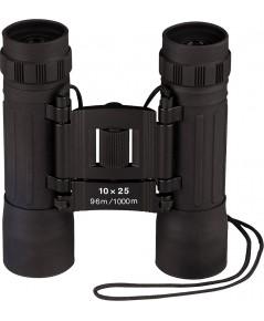 กล้องส่องทางไกล Black Military 10 x 25 MM Compact Zoom