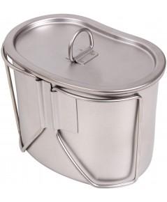 กระติก บัตเตอร์ฟลายอาหารและฝาปิด, ถ้วยรางวัลสเตนเลสควอตซ์ 1 แก้ว