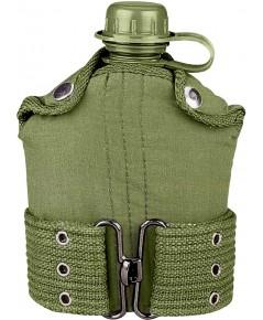 กล่องเอนกประสงค์ Olive Drab Military 50 Cal Plastic Waterproof Ammo Cans USA Made