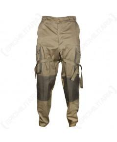 กางเกงพลร่มทหารอเมริกา สงครามโลกครั้งที่ 2 US Airborne M1942 Trousers