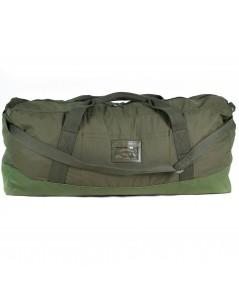 กระเป๋าทหาร French army Olive weekend Bag ของแท้มือสอง