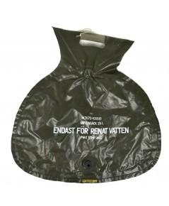กระเป๋าทหาร Swedish army Water bagg ของแท้ มือสอง