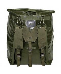 กระเป๋าทหาร Czech army PVC vinyl M-85 big 60 liter ของแท้