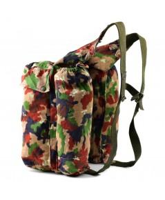 กระเป๋าทหาร Swiss army backpack Switzerland ของแท้ มือสอง