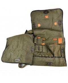 กระเป๋าทหาร Russian army ของแท้ มือสอง