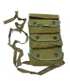 กระเป๋าทหาร French army grenade pouch ของแท้ มือสอง