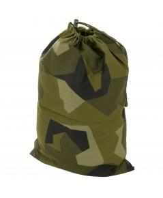กระเป๋าทหาร Swedish army M90 camouflage Bag NEW ของแท้