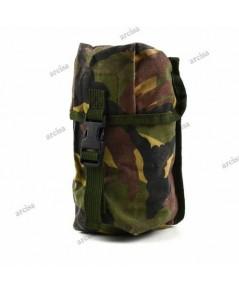 กระเป๋าทหาร Dutch Netherlands army pouch ของแท้ มือสอง