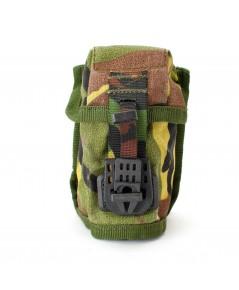 กระเป๋าทหาร Dutch army hand grenade pouch ของแท้ มือสอง