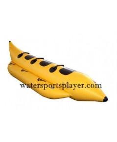 เรือกล้วย บานาน่าโบ๊ท ขนาด 3 ที่นั่ง
