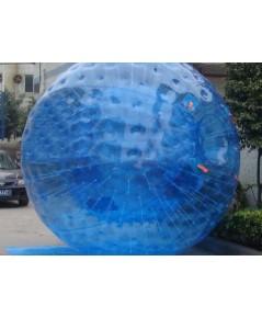 ลูกบอลน้ำ zorbing