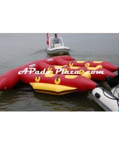 Banana Boat Flying Fish AP-BF08