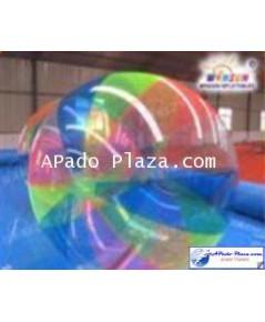 Water Ball (ลูกบอลน้ำลายรุ้ง) AP-B08-5