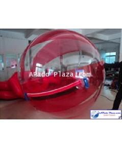 Water Ball (ลูกบอลน้ำสีแดง) AP-B08-8
