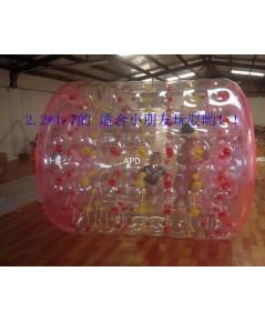 Water Roller ลูกบอลน้ำทรงกระบอก