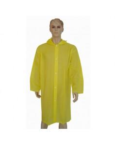 TF-RC05 เสื้อกันฝนยาว พกพา แบบใช้ซ้ำได้ หลากสี