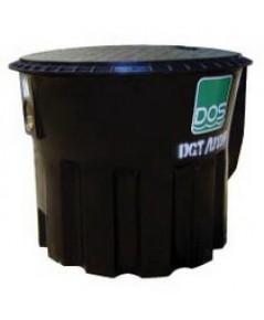 ถังดักไขมัน DOS รุ่น GT-04 (CENTURY) ฝังใต้ดิน