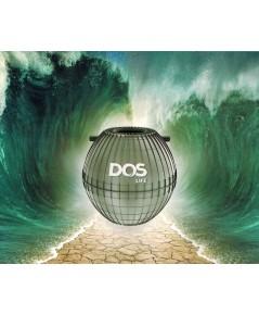 ถังบำบัดน้ำเสีย DOS รุ่น Ultra (ST-21/GY)