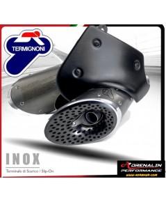 ท่อ Termignoni สำหรับ Ducati X-diavel