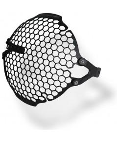 Evotech - การ์ดไฟหน้า (Headlight guard)  สำหรับ Scrambler