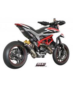 ท่อ SC Project รุ่น CR-T สำหรับ Ducati Hyper 821, 939