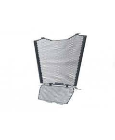Evotech การ์ดหม้อน้ำ และ การ์ดออย (Radiator And Oil Cooler Guard)  สำหรับ S1000RR 2019+