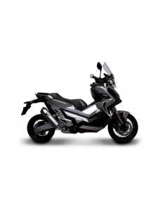 ท่อ Termignoni สลิปออน สำหรับ Honda Xadv