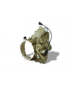 ชุดแปลง ครอบคลัทช์ใส CNC racing สำหรับ SF V4